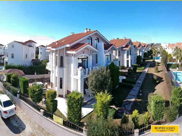 Properties in Alanya/Belek for sale Ripo code: 1254-F1-P