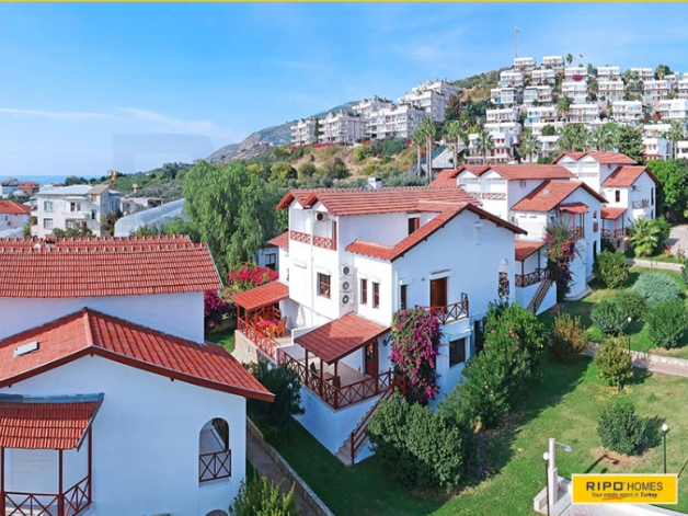 Properties in Alanya/Demirtas for sale Ripo code:1220-8-P
