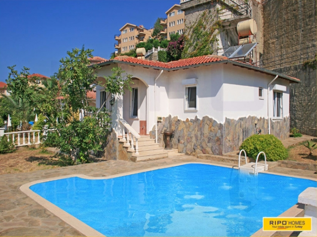 Properties in Alanya/Kargicak for sale Ripo code: 1057-183-5-P