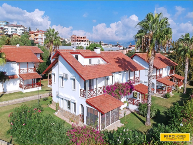 Properties in Alanya/Demirtas for sale Ripo code: 1220-27-P