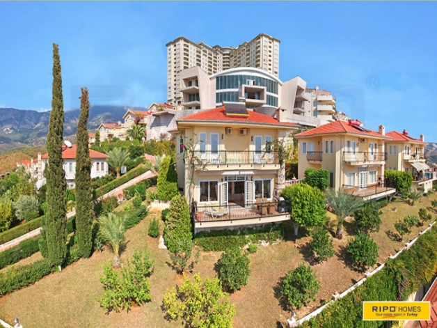 Properties in Alanya/Kargicak for sale Ripo code: 1030-186-1-P