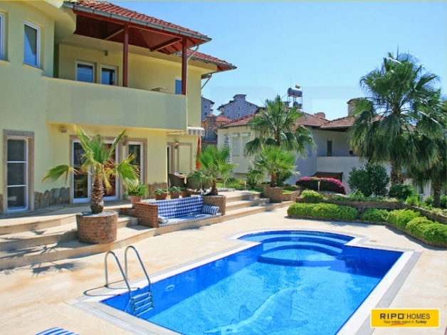 Properties in Alanya/Oba for sale Ripo code: 1195-4-P