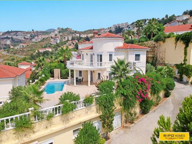 Properties in Alanya/Kargicak for sale Ripo code: 1236-13-P