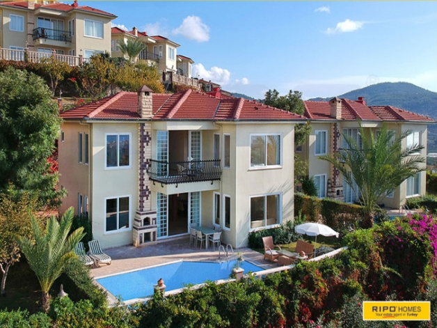 Properties in Alanya/Kargicak for sale Ripo code: 1030-185-5-P