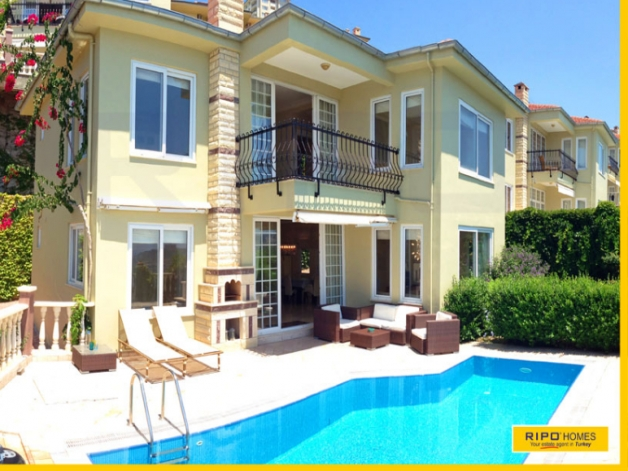 Properties in Alanya/Kargicak for sale Ripo code:1030-185-1-P