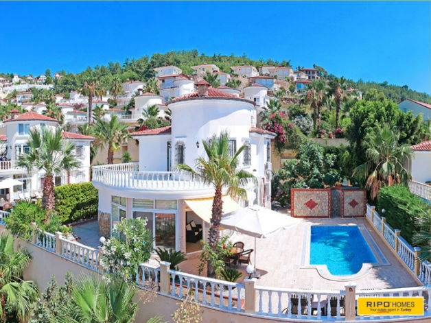 Properties in Alanya/Kargicak for sale Ripo code: 1236-16-P