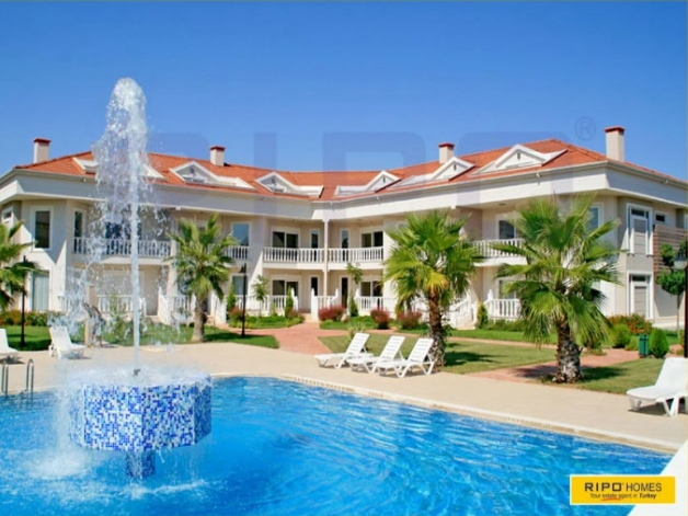 Properties in Alanya/Belek for sale Ripo code:1013
