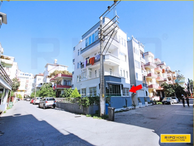 Apartment PROPERTIES in Alanya / Alanya