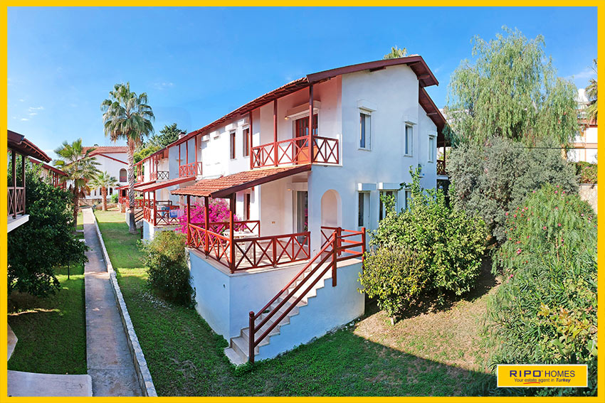 Properties in Alanya/Demirtas / Alanya for sale Ripo code:1220-14-P