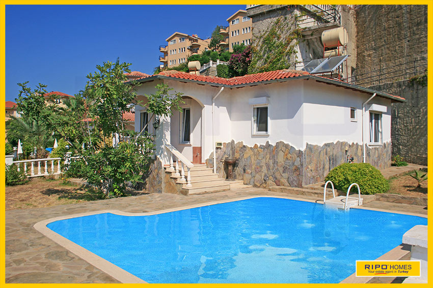 Properties in Alanya/Kargicak / Alanya for sale Ripo code:1057-183-5-P