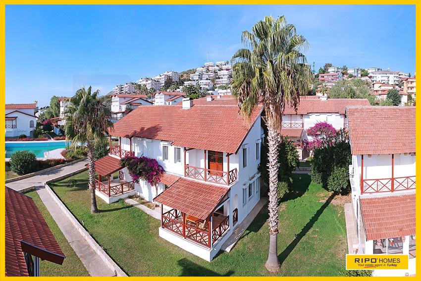 Properties in Alanya/Demirtas / Alanya for sale Ripo code:1220-24-P