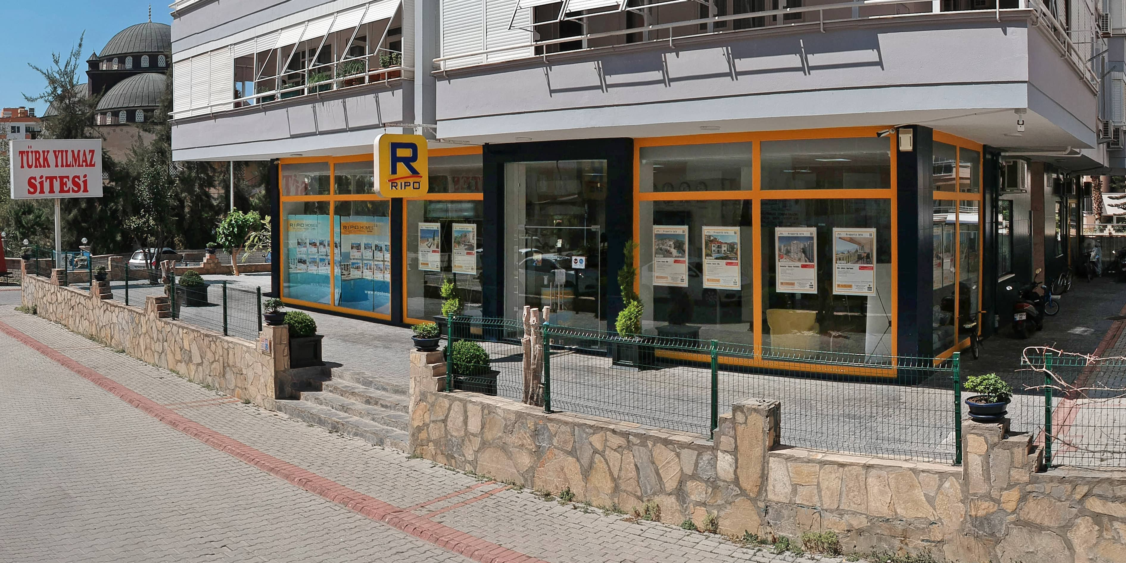 Properties in Alanya for sale, Real Estate in Alanya, Properties in Alanya, Properties in Alanya Houses Apartment